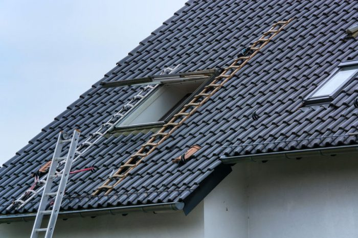 Reminders Before a Roofing Installation Project