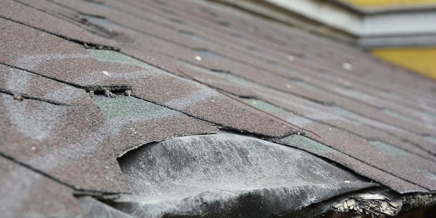 roof repair in Fairview Heights, IL